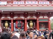 Tempel in Azakusa