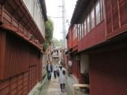 Im alten Geisha-Viertel