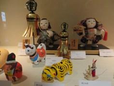 Im Kunsthandwerksmuseum