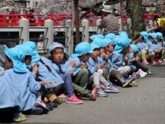 Kindergartenausflug :-)