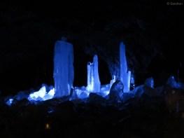Die Eishöhle