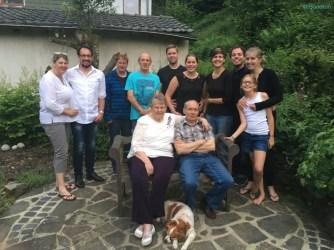 Altena / Nordrhein-Westfalen / Deutschland - 04.06.16
