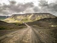 Geothermalgebiet Krisuvik auf der Halbinsel Reykjanes