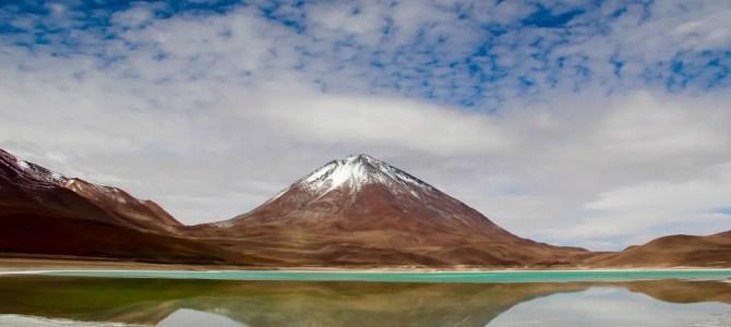 Jeeptour zur größten Salzwüste der Welt
