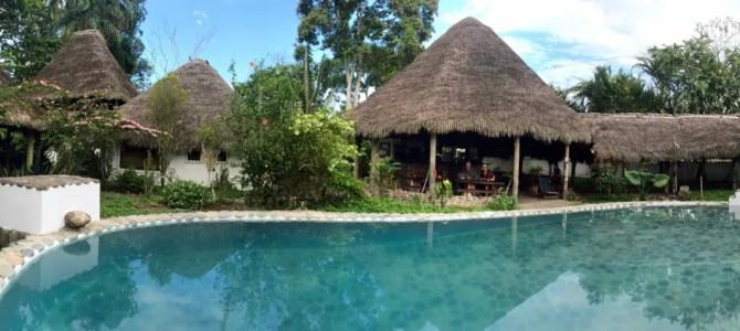 Misahualli: Eingangstor zum Amazonas