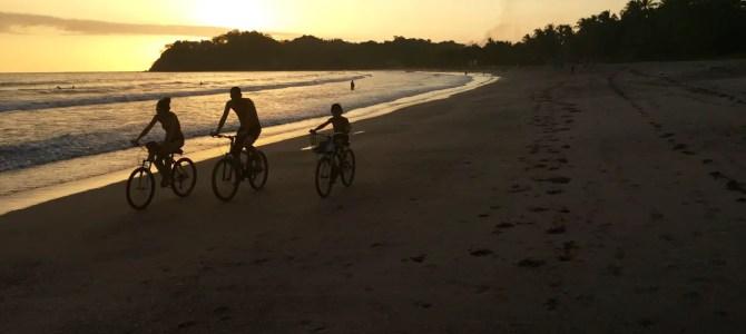 Samara Beach: Urlaub vom Reisen