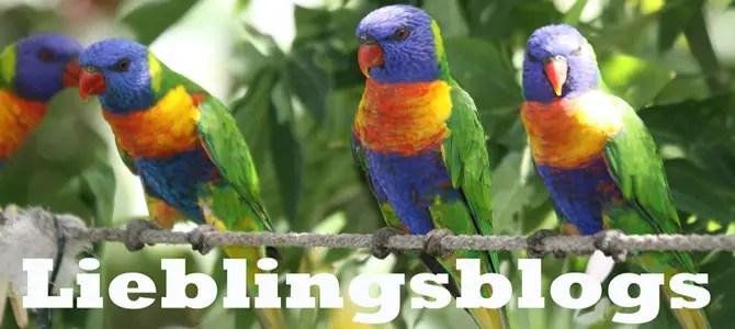 Unsere 7 Lieblings-Reiseblogs