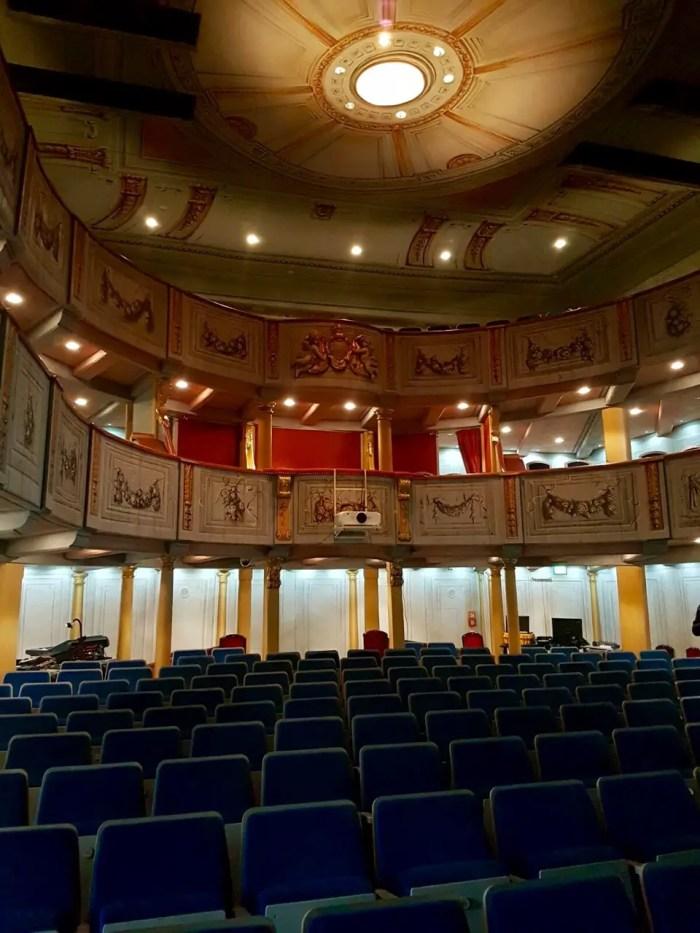 Celle-Schloss-Theater-weltreize - 1