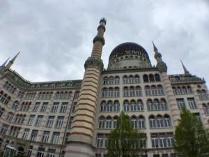 Dresden-Yenidze