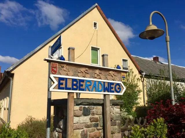 Elbe-Radtour-Elberadweg- 1