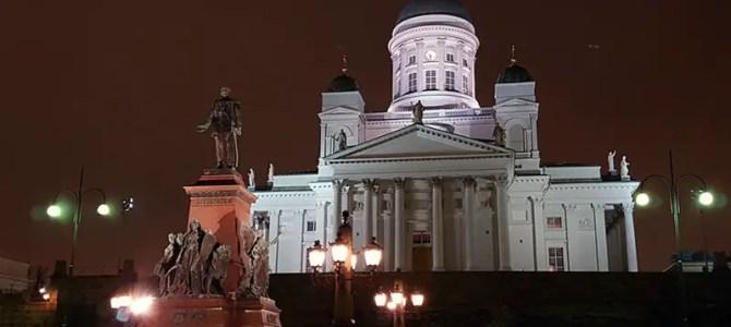 Ein perfekter Tag in: Helsinki
