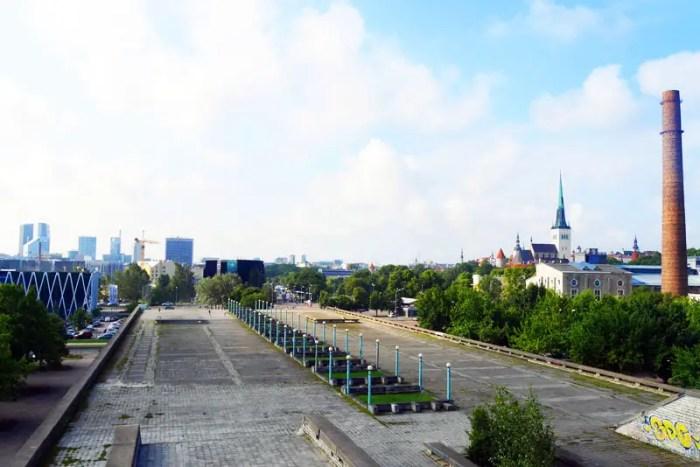 Tallinn-Aussicht-Hafen-Lieschenradieschen-Reist