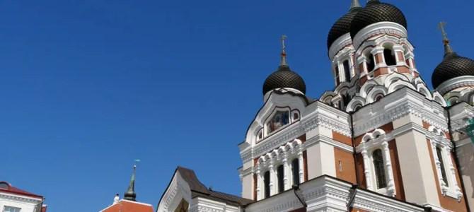 Ein perfekter Tag in: Tallinn
