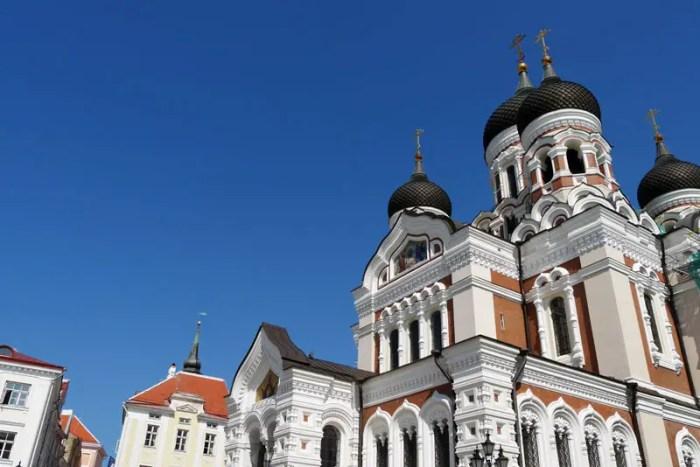 Tallinn-Kirche-Altstadt-Lieschenradieschen-Reist