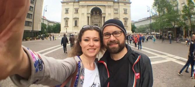 10 Erkenntnisse aus Budapest