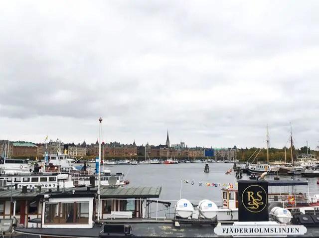Stockholm-Hafen-Unicat - 1