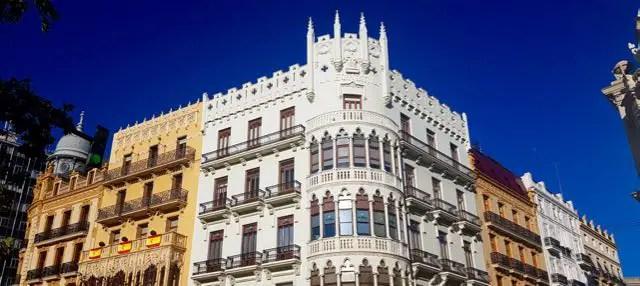 Valencia: Bildungsurlaub unter Palmen