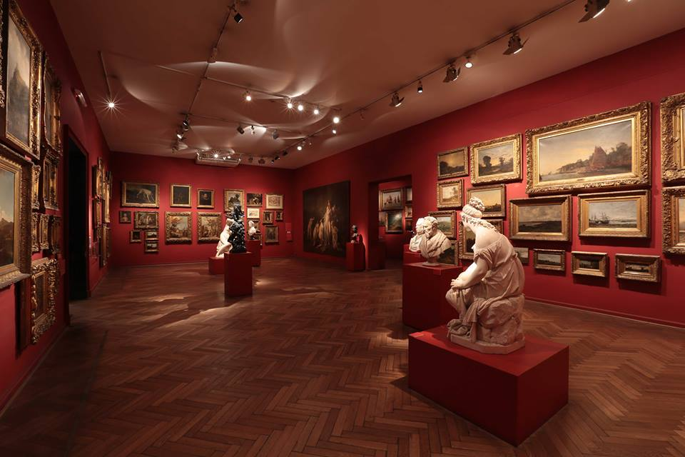 A guide to Buenos Aires museums  Welum
