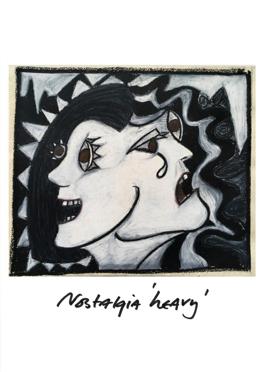 nostalgia-heavy