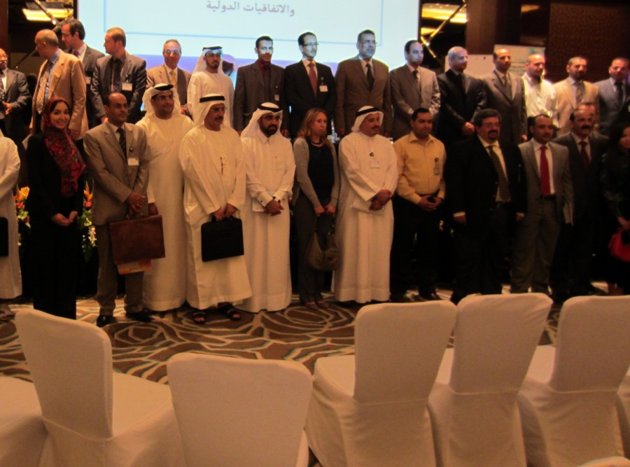 Leila-UAE-Conference-3