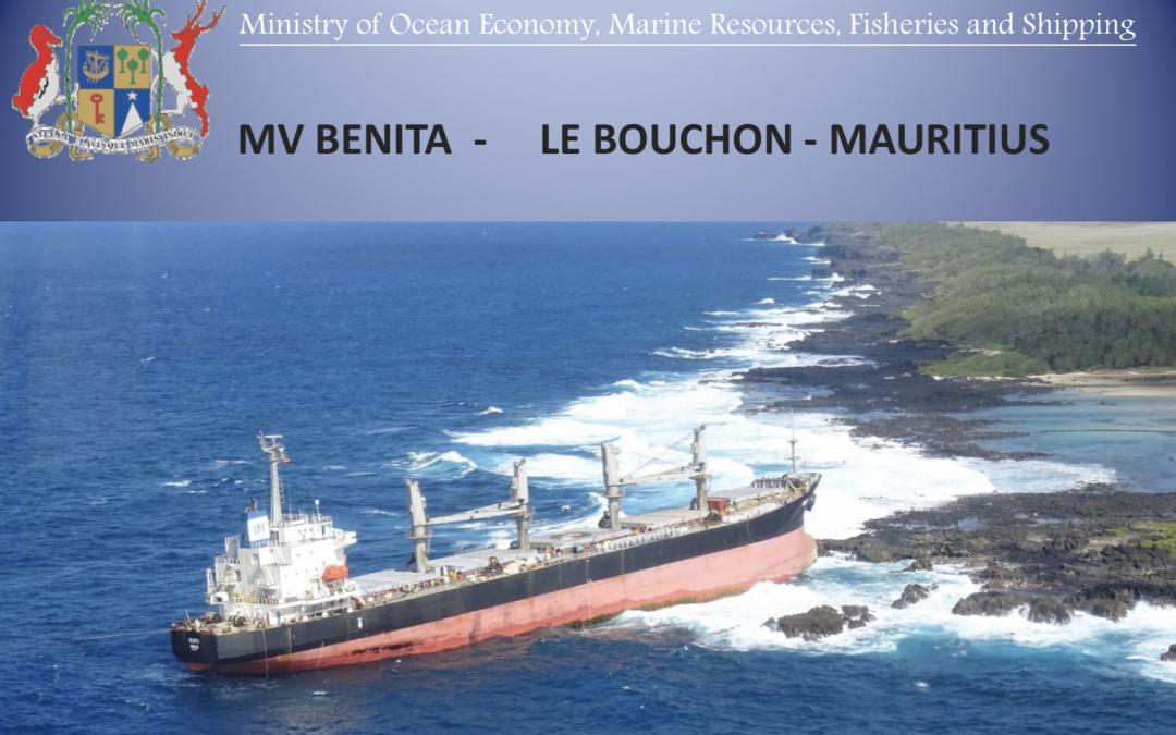 MV Benita