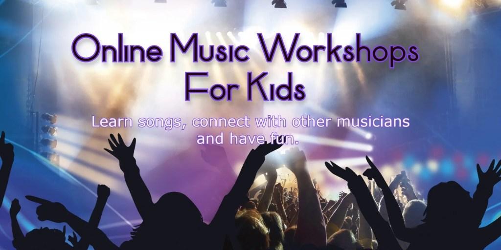online band workshop