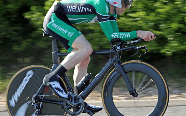 ECCA 50 mile TT – Saturday 16th May