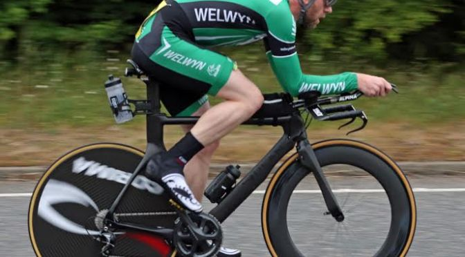 ECCA 100 mile TT Sunday 21st June