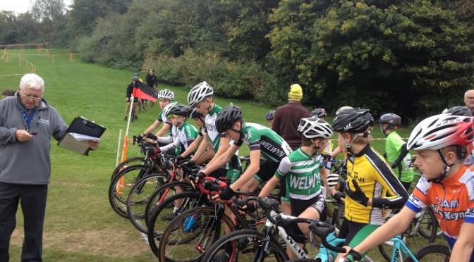 Cylco cross Events 3rd & 4th October