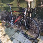 For Sale Pinnacle Cross Bike £325‏