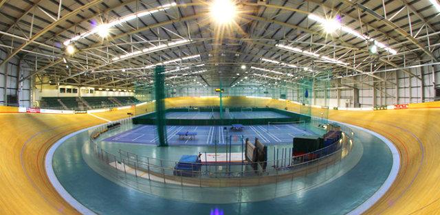 Winter Indoor Track