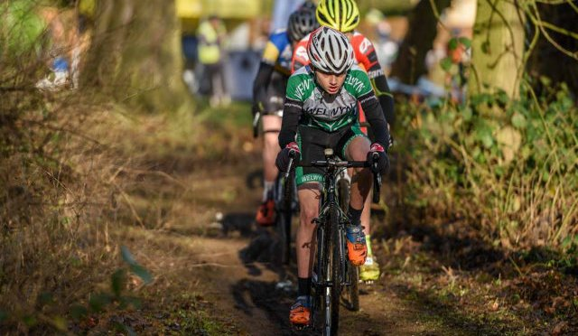 Final Cyclo-Cross Results