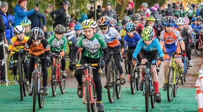 Cyclo-Cross Results – Welwyn Wheelers