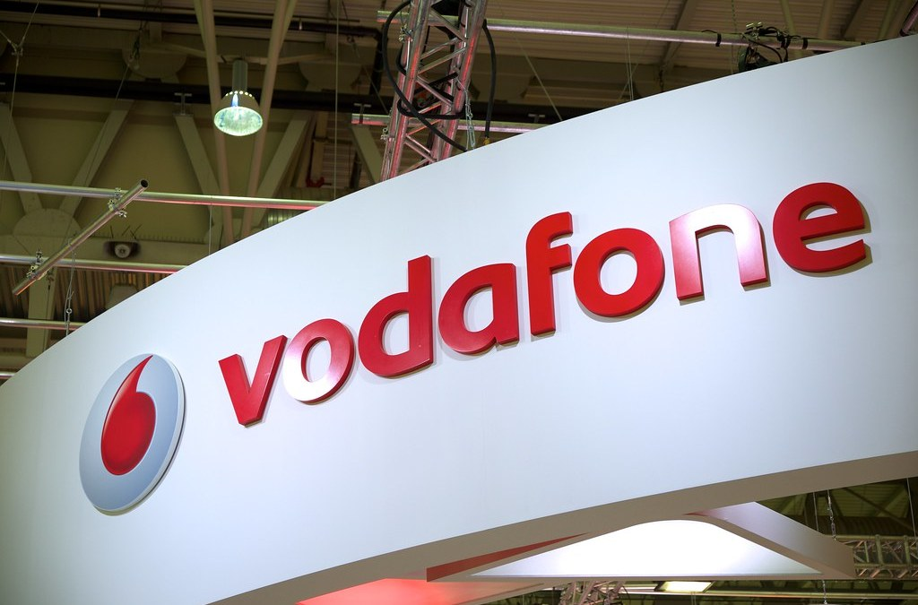 4 Internet of Things findings by Vodafone