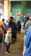 Kids Club at the Americana
