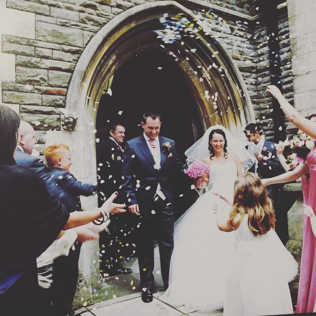 Happy anniversary to us!! #6years #wedding #anniversary #weddinganniversary