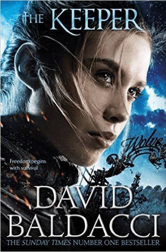 the keeper david baldacci