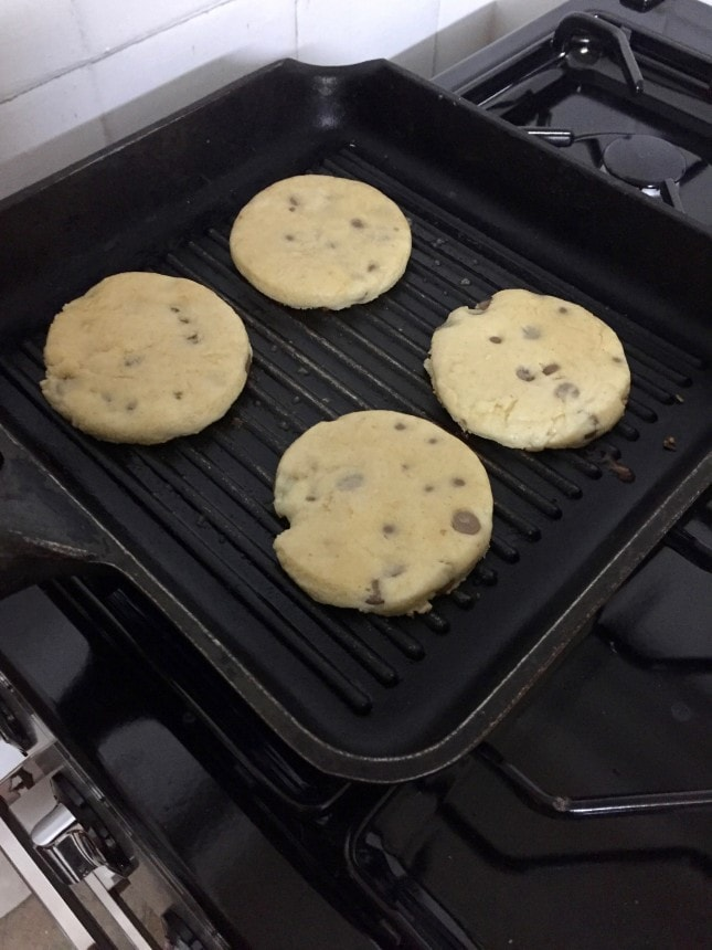how to cook welsh cakes