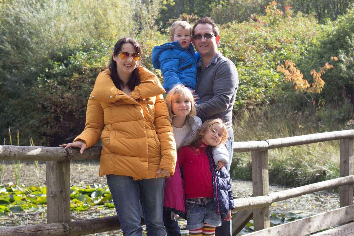 family photo september 2016