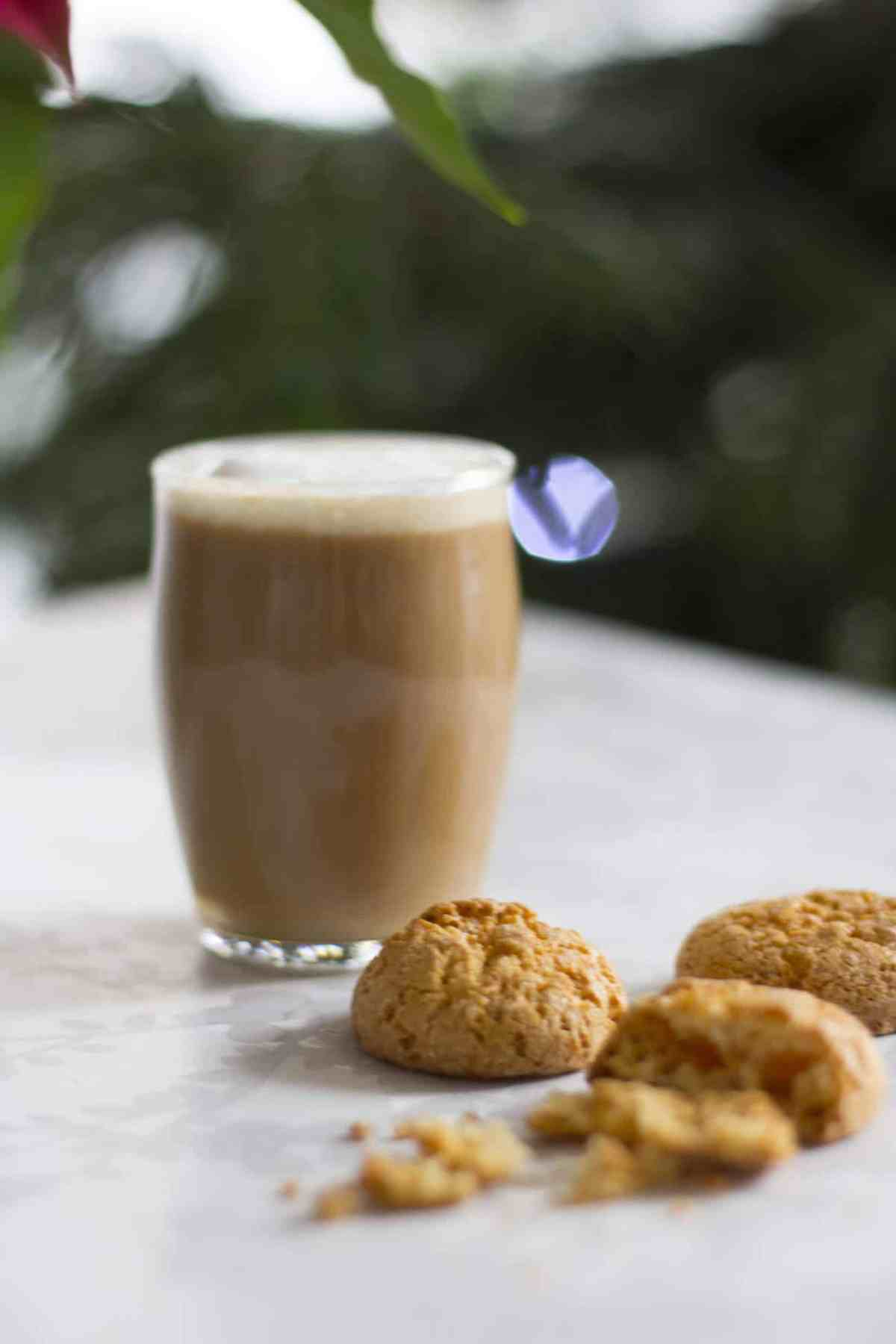 A Coffee and Baileys Cocktail Recipe