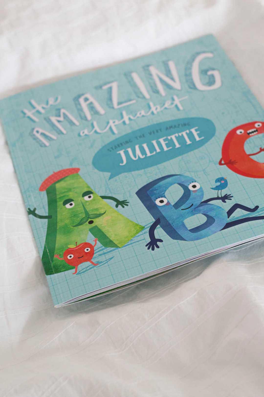 tinyme amazing alphabet