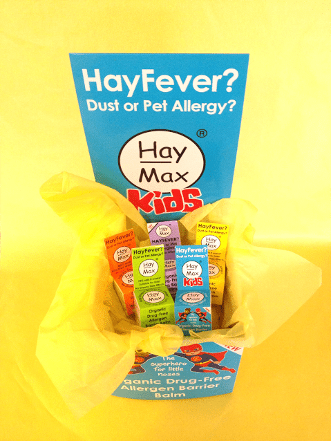 haymax VIP bundle