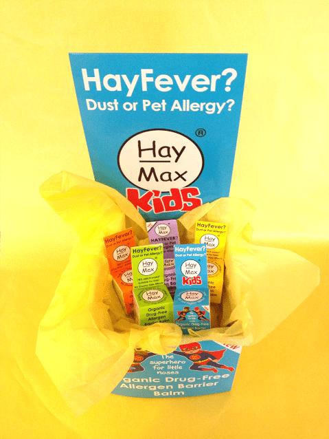 haymax VIP bundle