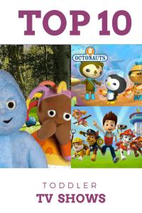 top 10 toddler tv shows