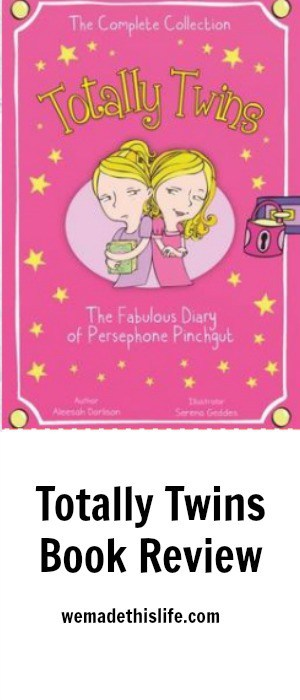 totally twins book review