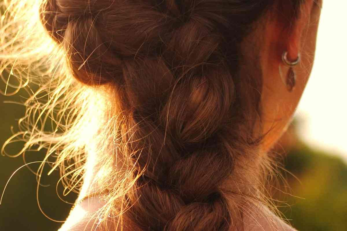 Haircare tips for busy mums