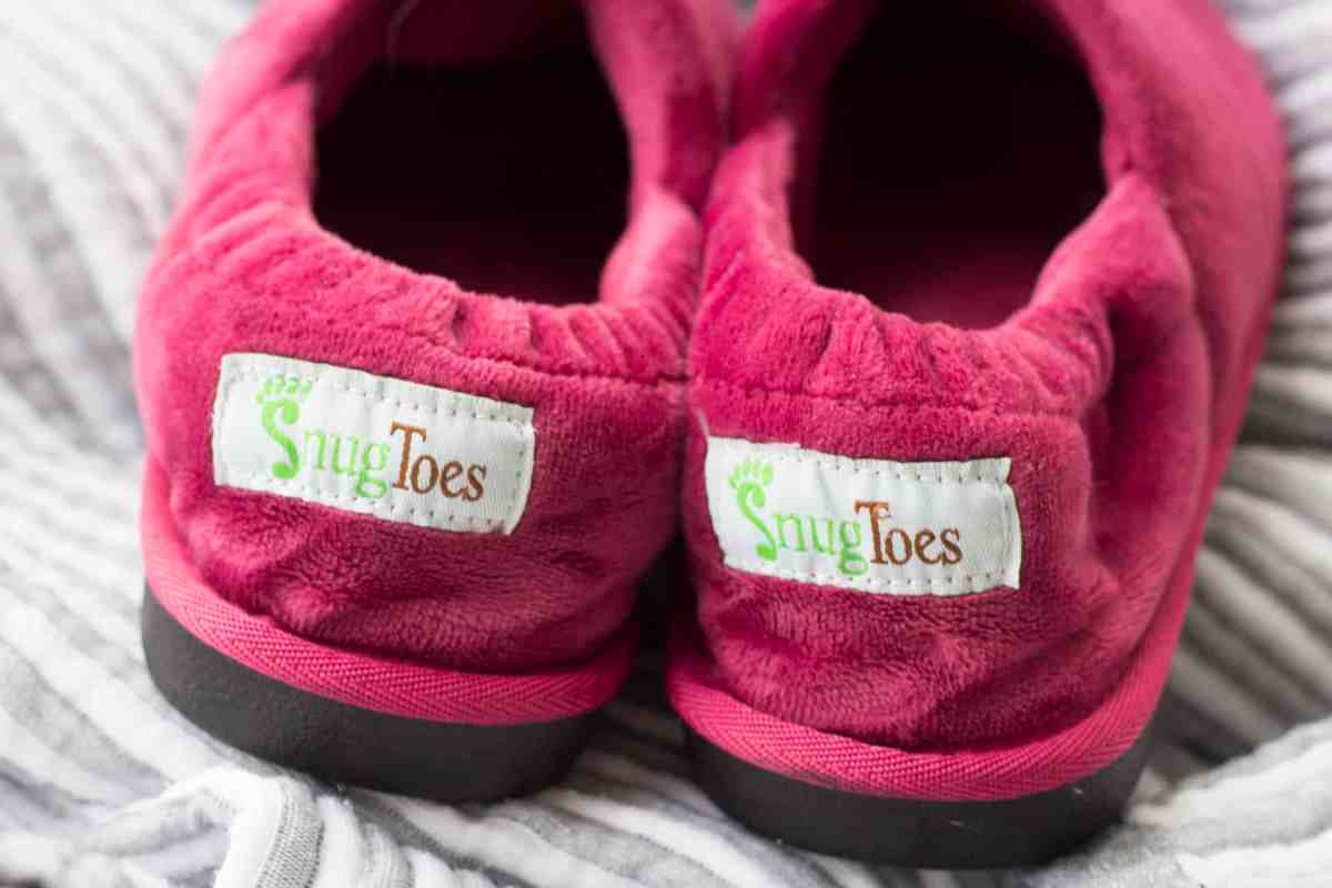 snugtoes review