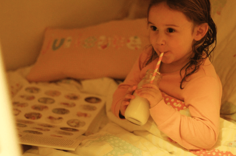 Relaxed Bedtimes With The Moshi Twilight App
