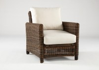 Del Ray Chair - Southern Exposure