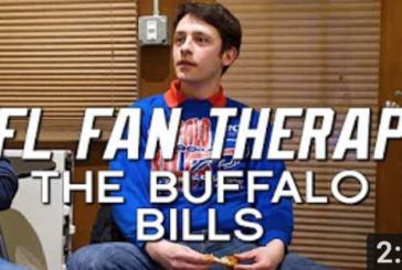 NFL FAN THERAPY: The Buffalo Bills